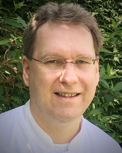 Dr. med. Jens Lörsch